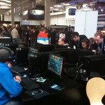 Blizzard Key Turnier auf der Cebit 2010