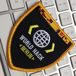 Facebook World Hack Berlin